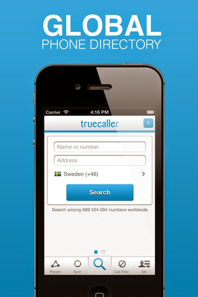 True caller app for pc window xp or 7 free download
