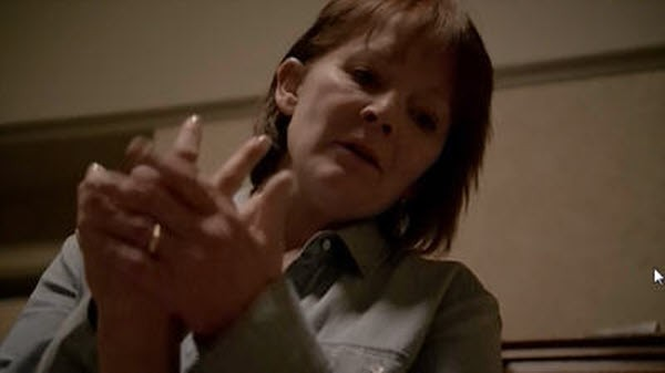 Criminal Minds - Season 9 Episode 15: Mr  & Mrs  Anderson