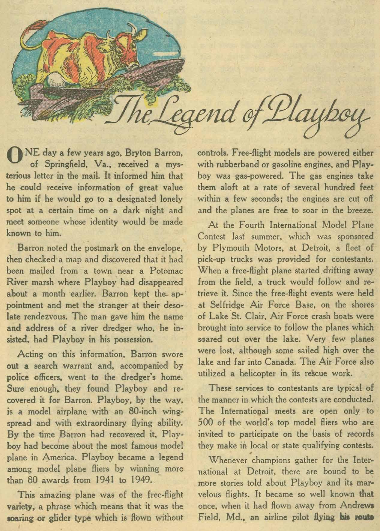 Action Comics (1938) 160 Page 34