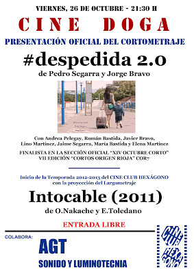 #despedida 2.0 (2012)