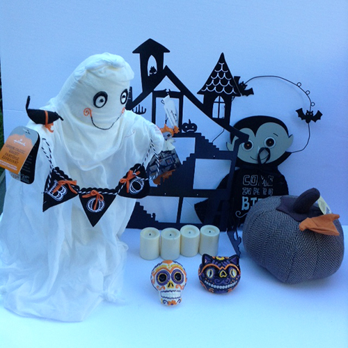 Hallmark Must Haves This Fall and Halloween #LoveHallmarkCA #Review #Giveaway