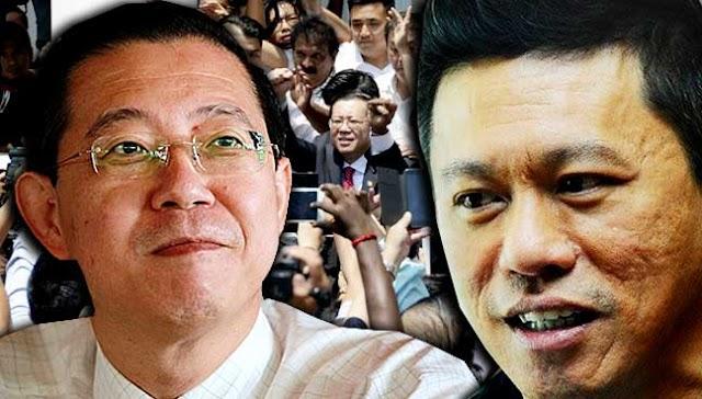 DAP Mungkri Janji - Ti Lian Ker  #MCA