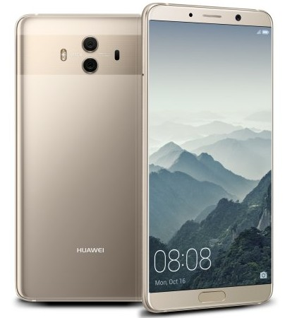 Huawei Mate 10 specs and price