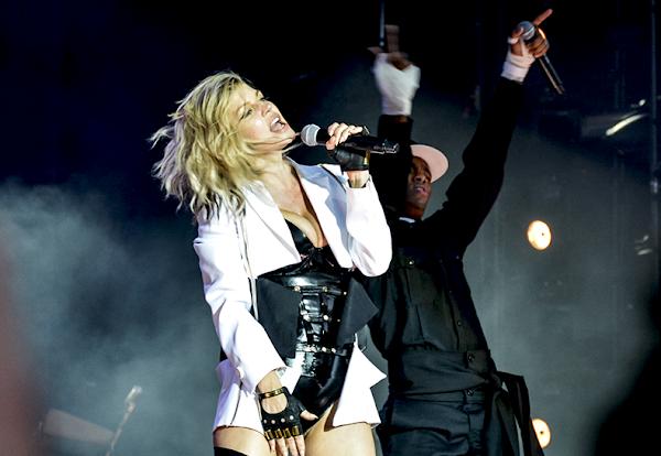 """A nova fase da Fergie começou! Confira a nova música """"You already know"""" apresentada no RIR Lisboa + teaser de """"Just like you""""!"""