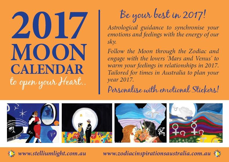 Horoscopes dates in Australia