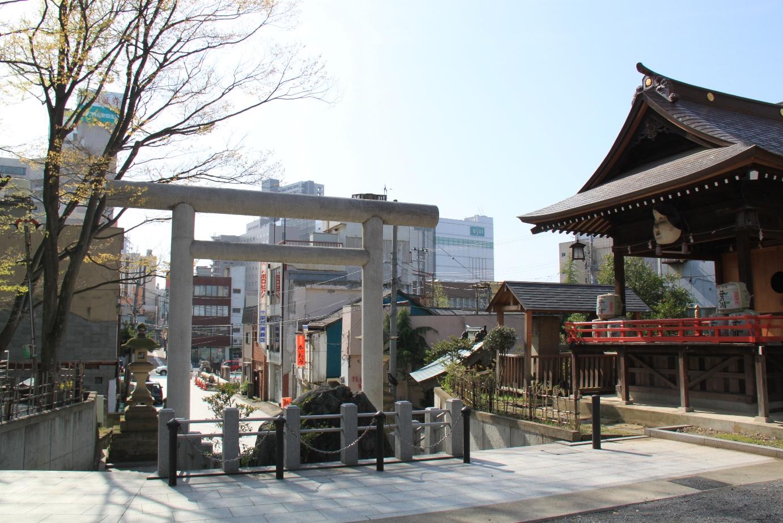 travelog-jpn: 阿武隈の社 安積...