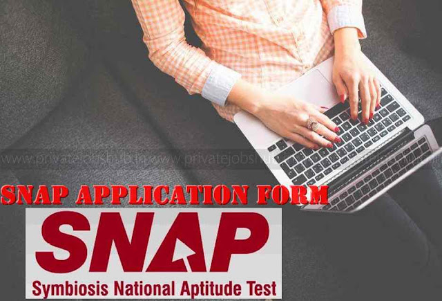 SNAP Application Form