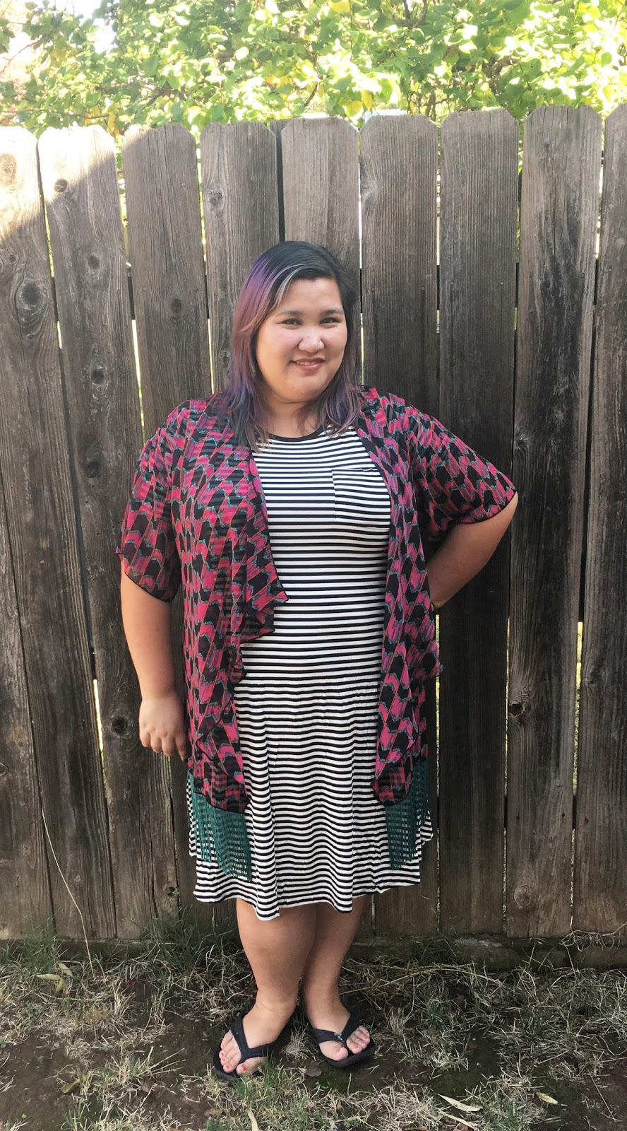 391b117d102 Sarah Duster  The Sarah is a long cardigan with full length sleeves. (I  just realized that I never even tried the size large on
