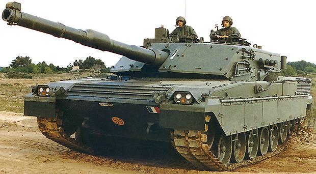 Dünyanın en iyi ve en pahalı tankları