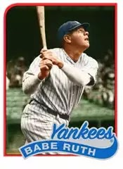 45b2d79559558 John s Big League Baseball Blog  Happy Babe Ruth Day!