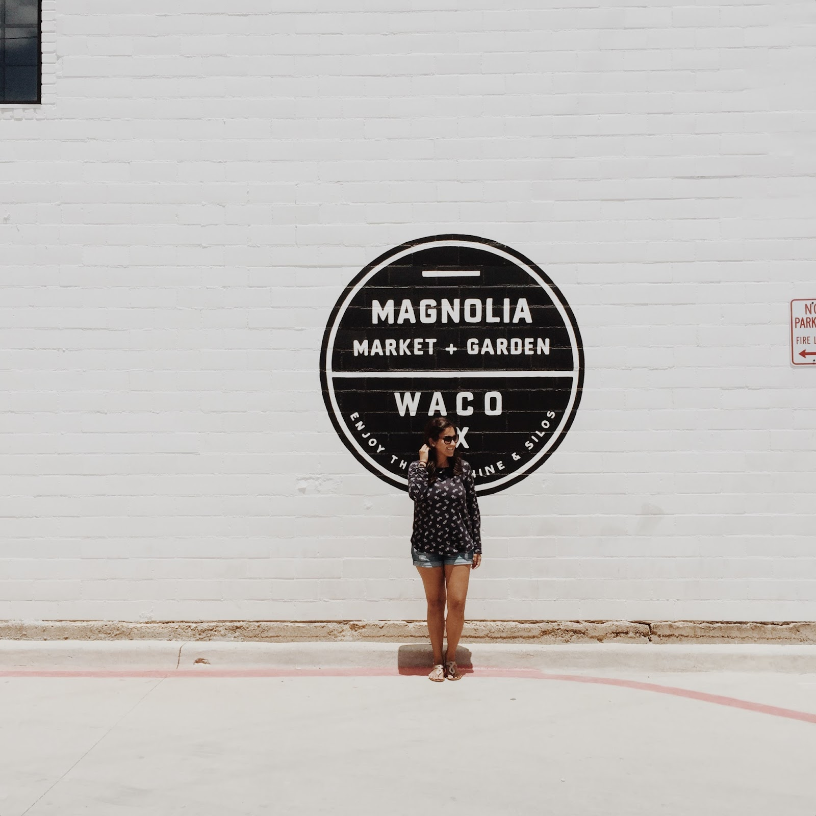 WACO GUIDE: The Findery