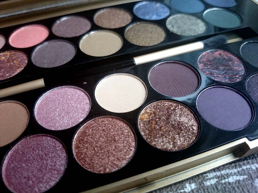 Northern Ireland Beauty Blog Review, The Style Guide Blog, Makeup Revolution