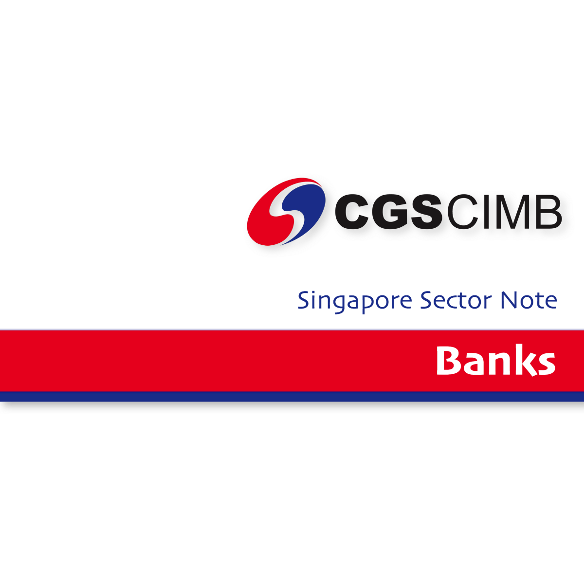 Banks - CGS-CIMB Research | SGinvestors.io