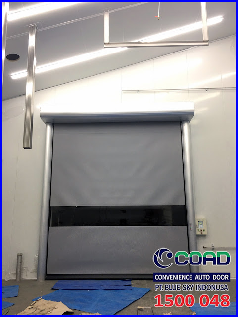 blue sky indonusa, bsi, korea auto door, kad, COAD High Speed Door Indonesia, Steel Roller Shutter Doors, Shutter Doors, Roll Up Door, High Speed Door, Rapid Door, Speed Door, High Speed Door Indonesia, Roll Up Screen Door, Rapid Door Indonesia, Pintu High Speed Door, Pintu Rapid Door, Harga High Speed Door, Harga Rapid Door, Jual High Speed Door, Jual Rapid Door,