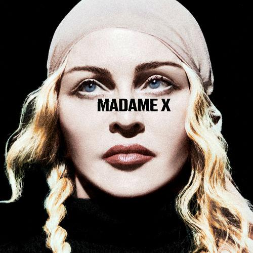 Madonna - I Rise - Pre-Single [iTunes Plus AAC M4A]