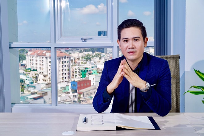 CEO Asanzo: 18 năm bỏ học để dựng cơ nghiệp nghìn tỷ