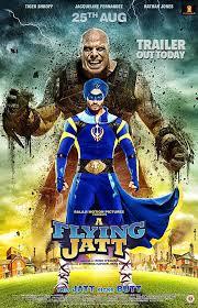 A Flying Jatt  Movie download 2016 Full DVDrip HD 480p thumbnail