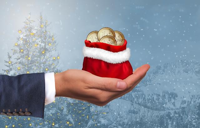 """""""Δώρο Χριστουγέννων"""" με πολλές ταχύτητες! - Ποιοι παίρνουν, πόσα ΗΕΕ και πότε"""