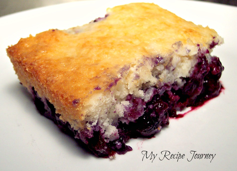 3 Ing Cobbler Ings 20 24 Ozs Frozen Fruit Of Your Choice I Blueberries 1 Boxed White Cake Mix 12 Seltzer Carbonated Water