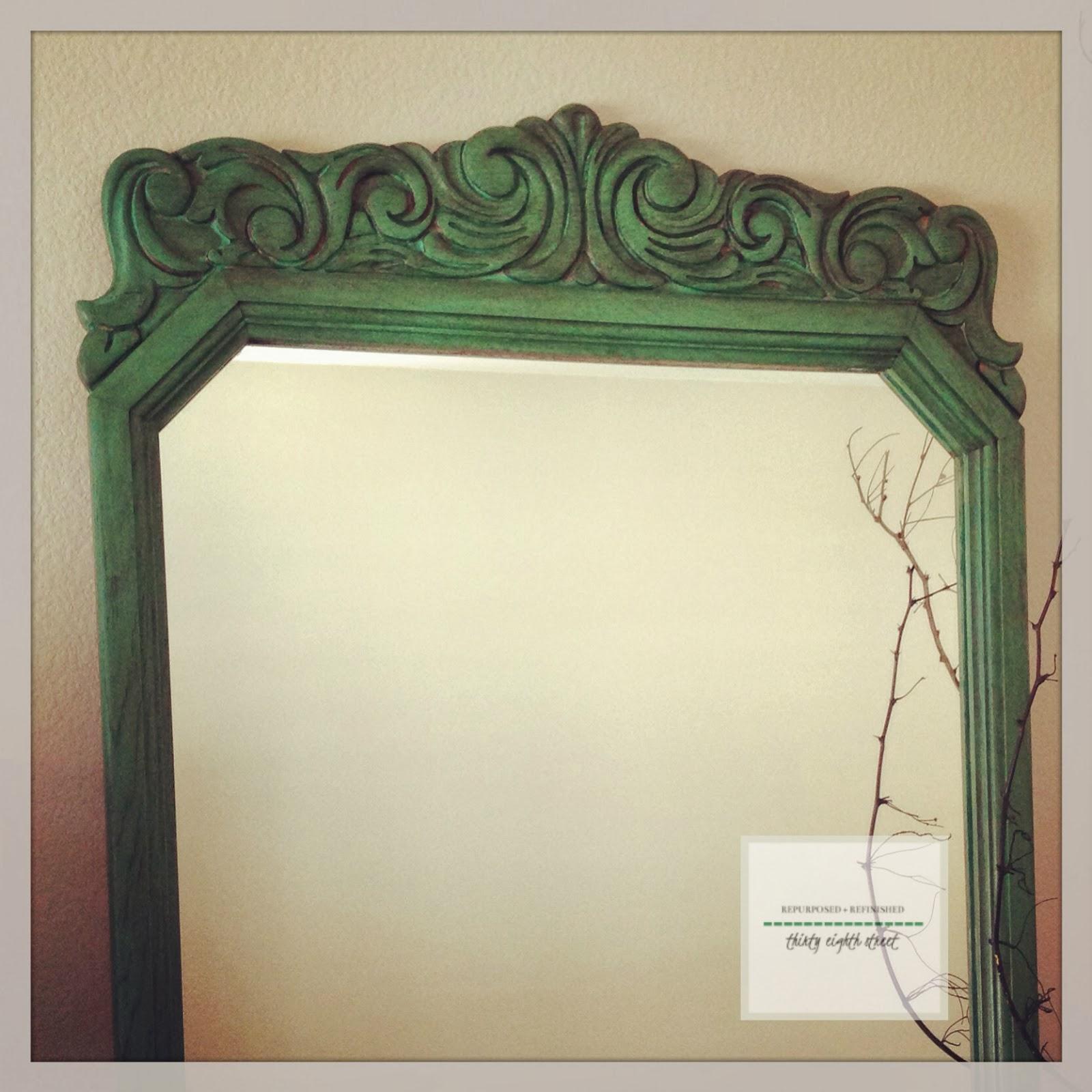 The Flintock Mirror - Thirty Eighth Street