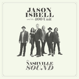 Album Review: Jason Isbell and the 400 Unit's The Nashville Sound