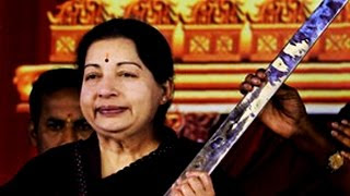 Jayalalithaa to be honored with Bharat Ratna!?