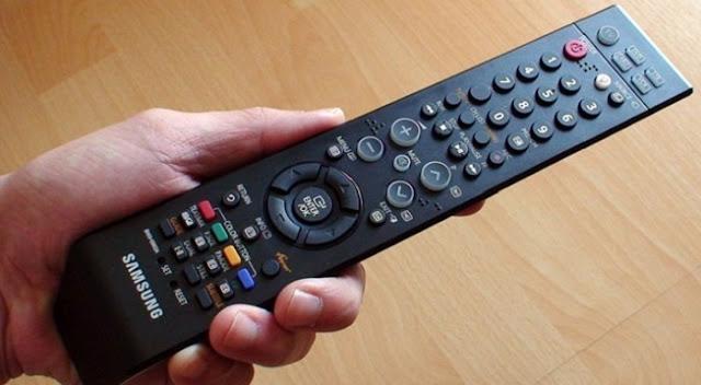 Hướng dẫn sử dụng tivi sony bravia bằng điều khiển