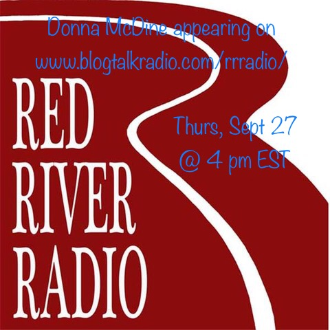 Red River Radio Tales from the Pages