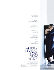 pelicula The Only Living Boy in New York (2017)