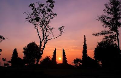 Tempat Wisata Menikmati Sunset di Karanganyar