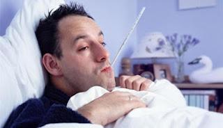 Ternyata Flu dan Pilek beda lho, ini perbedaannya!!