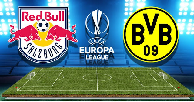 Salzburg vs Borussia Dortmund Full Match And Highlights