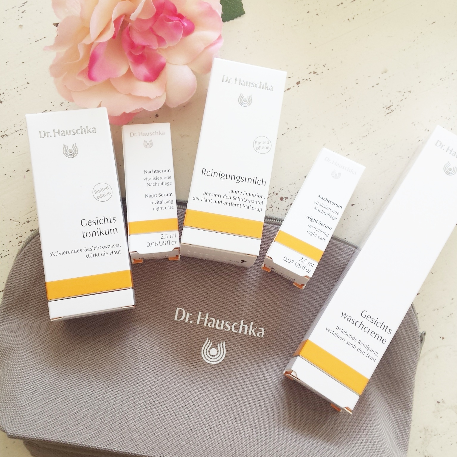 summer nights by dr hauschka mint beauty. Black Bedroom Furniture Sets. Home Design Ideas