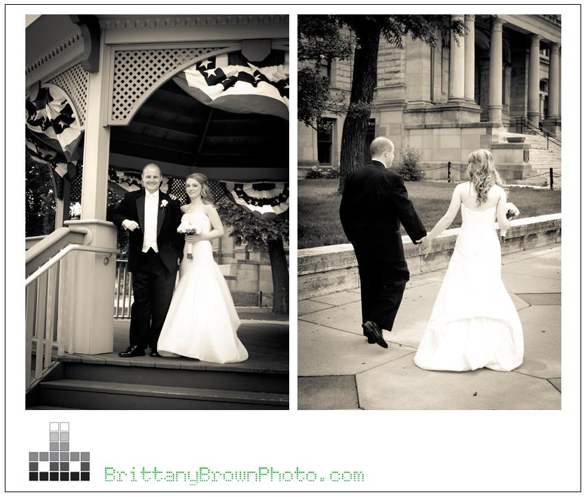 Brittany Brown Photography: Sarah & Derek - Trenton, OH ...