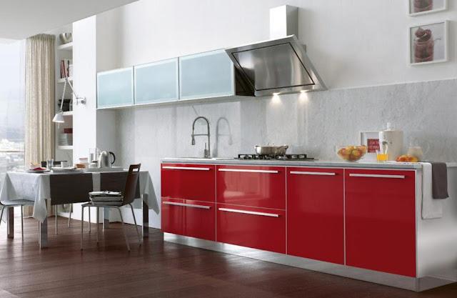 cocinas lineales combinadas11