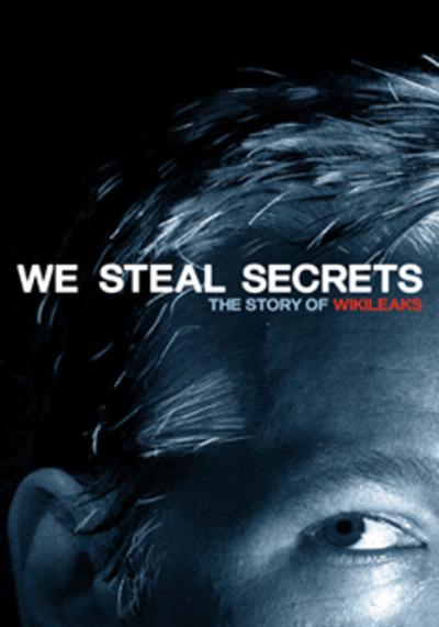 Xem Phim We Steal Secrets The Story Of Wikileaks 2013