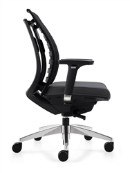 Global Arti Responsive Mesh Back Task Chair