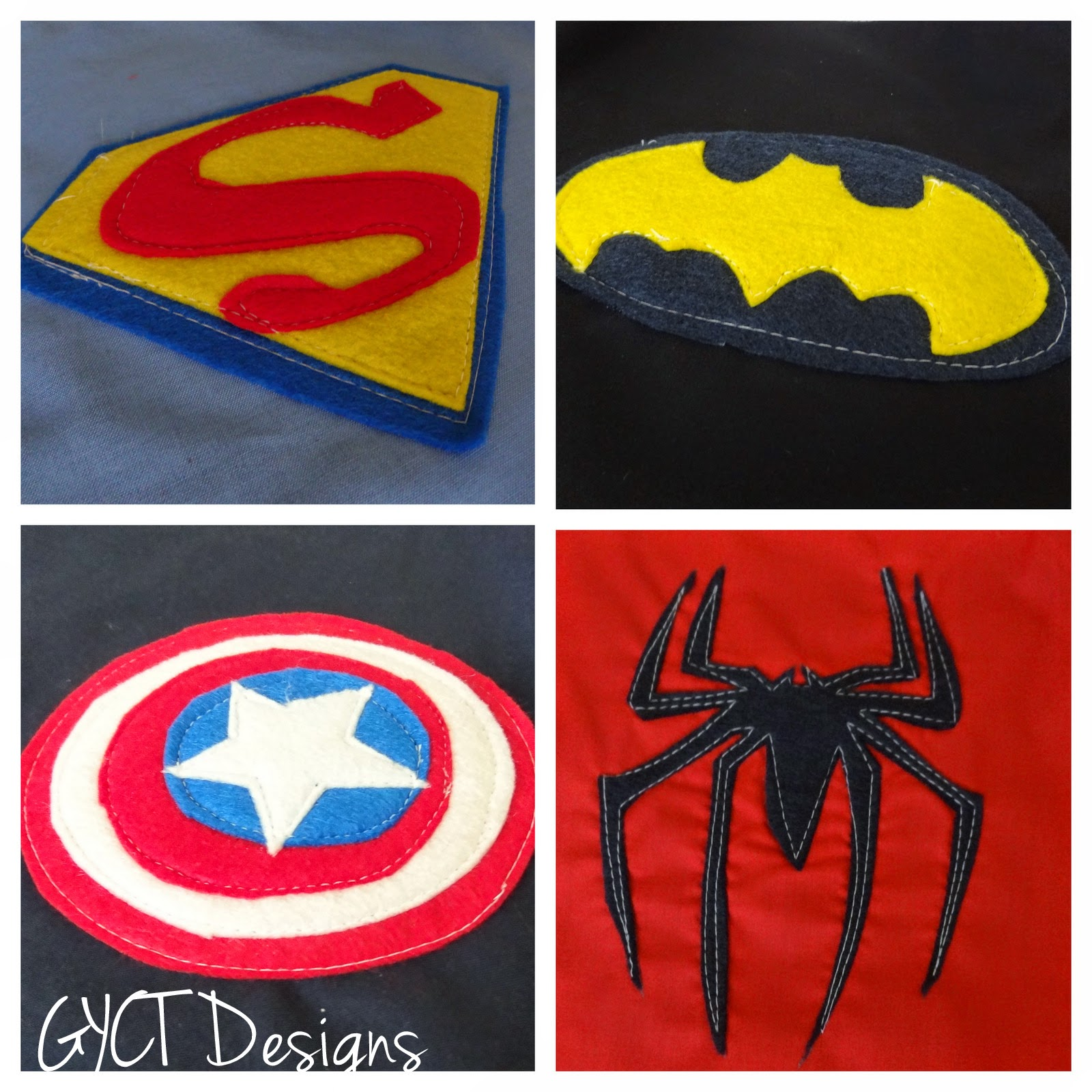 superhero cape template printable