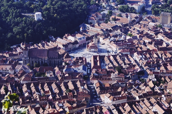 Oras-medieval-Brasov-Romania