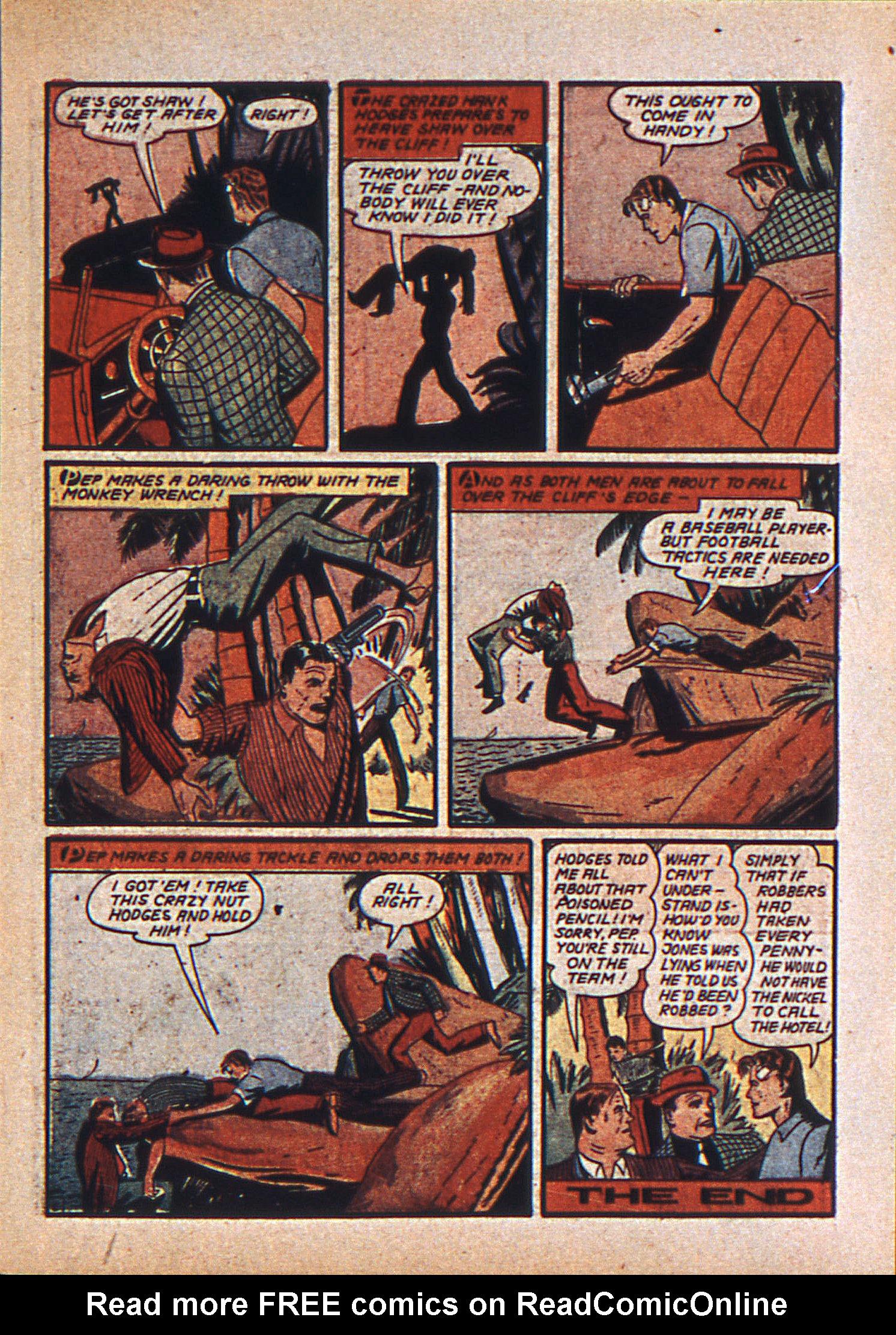 Action Comics (1938) 24 Page 23