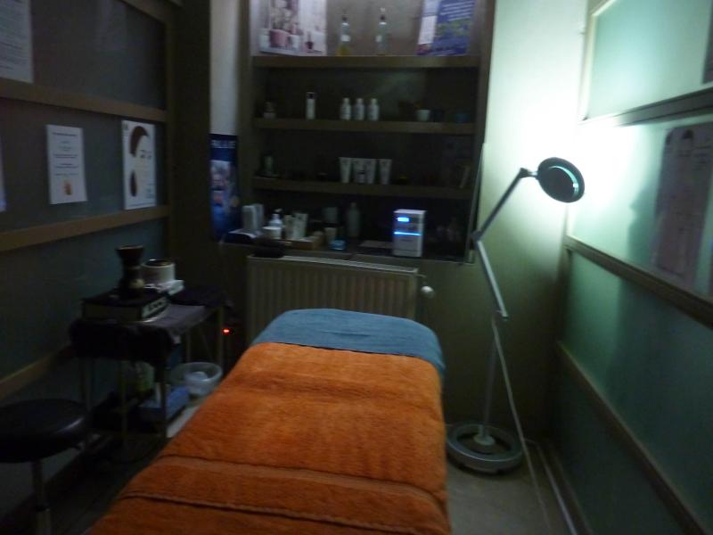 Alessaknox blog lifestyle belge moment de d tente au salon velasquez by marianne gray - Salons de massage belgique ...