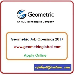 C# Developer Openings at Geometric Jobs in Pune Apply Online