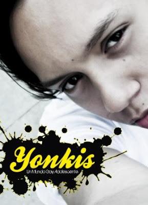 Yonkis, film
