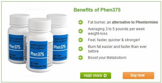phen375 benefits