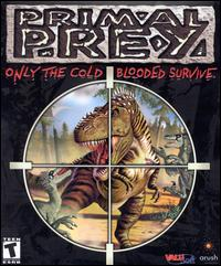 Primal Prey PC Full Descargar [MEGA]