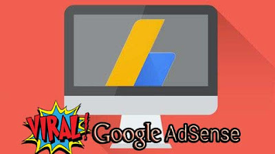 طريقة الربح من جوجل ادسنس بإستخدام مواقع الفيرال الأجنبية