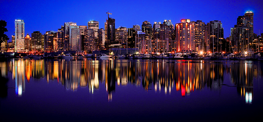 Cool Restaurants Downtown Vancouver