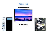 Best LED TV brands Panasonic or Sanyo is providing  a special price
