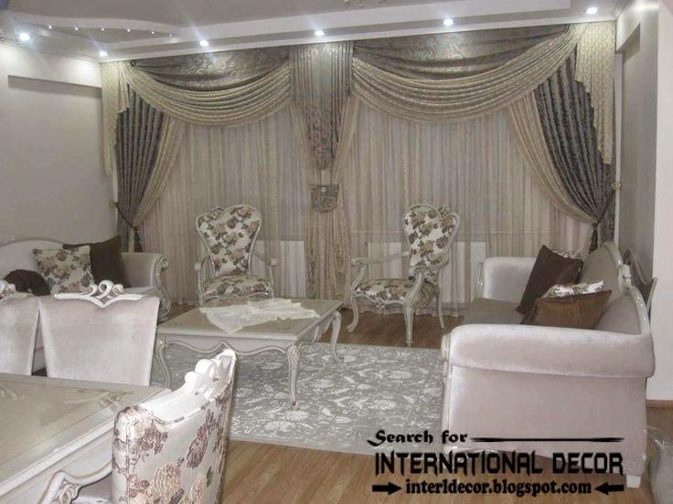 Curtain Design In Living Room Quotes Curtains Ideas For 2015 13 12 Doctoro Co Contemporary Grey Designs Rh Blogspot Com Elegant