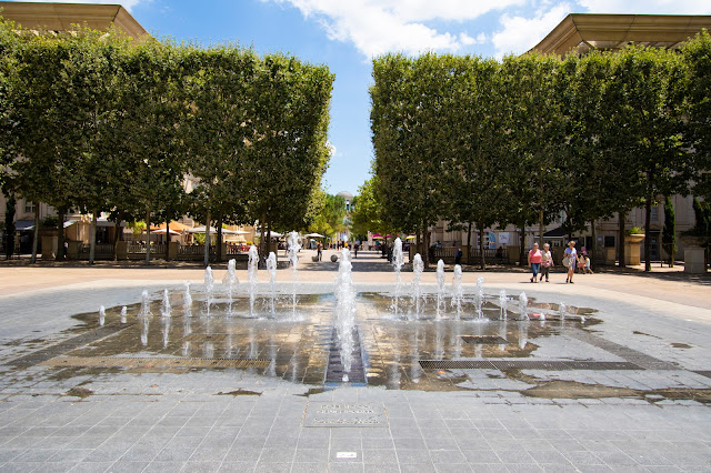 Antigone-Montpellier